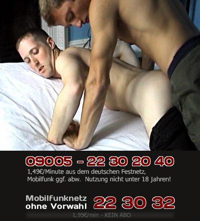Telefonsex mit SM-Gays