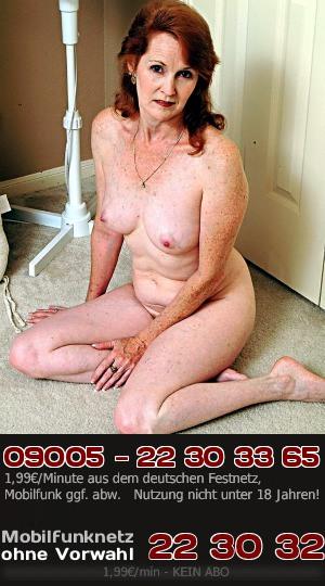 Telefonsex mit Lady ab 70