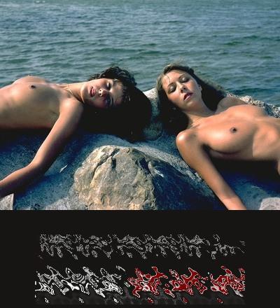 Sexy Mallorca-Girls warten darauf, für ein Sexabenteuer angesprochen zu werden.